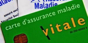 carte sécurité sociale